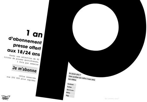 Bon plan abonnement presse tudiant - Abonnement the economist tarif etudiant ...
