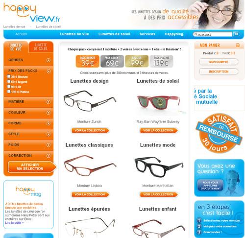 lunette optique tarif tudiant propose aux jeunes de changer de look prix mini. Black Bedroom Furniture Sets. Home Design Ideas