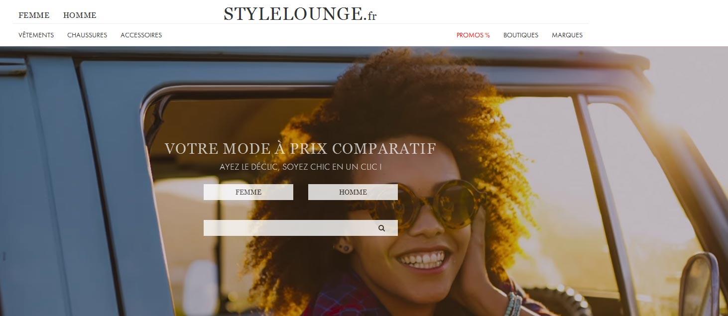Bon Plan Mode et étudiant : Un comparateur 100% dédié à l'univers de la mode